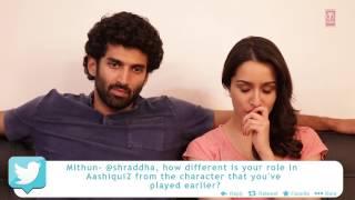 In Conversation With Aashiqui 2 Stars Aditya Roy Kapoor