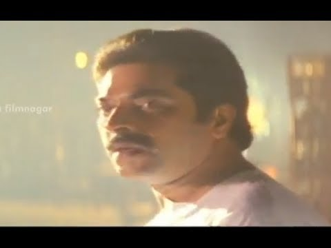 Dalapathi Movie Scenes - Mammootty attacked by his rivals - Rajinikanth, Ilayaraja