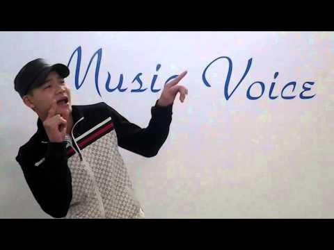 Con bướm xuân - Lớp học hát Karaoke - Trung tâm âm nhạc MusicVoice