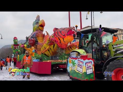 Carnevali di Marca 2020 - Vittorio Veneto