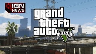 IGN News - Intel Expects GTA 5 on PC Soon