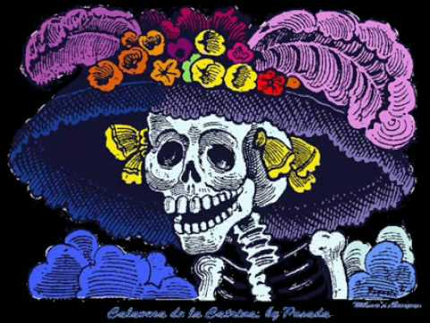 Lila Downs - la bruja