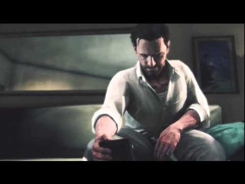 Max Payne 3 - Gameplay Walkthrough - Part 1 - Intro & Beginning Cutscene (Xbox360/PS3/PC) [HD]