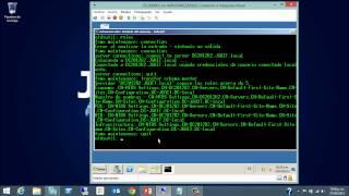 Migración De Dominio Windows Server 2008 R2 A Windows