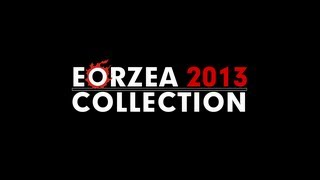 Eorzea Collection 2013