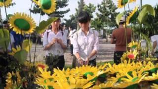 Viết tiếp Ước mơ của Thúy - Đóa hoa hướng dương Việt Nam, CDT TB TPHCM