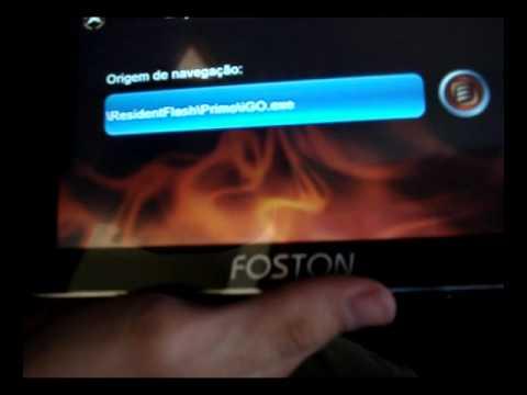 Tutorial - Atualização de graça - Foston GPS FS-700DT (Serve para a maioria)