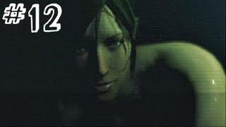 Resident Evil 6 Gameplay Walkthrough Part 12 ADA WONG