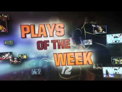 Rugby HQ Plays of the Week Rd.20 | Super Rugby Video Highlights - Rugby HQ Plays of the Week Rd.20 |