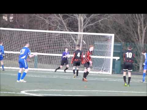 Musselburgh Windsor vs Mill United Colts U16s