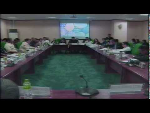 Committee on Public Order and Dangerous Drugs (September 16, 2014)