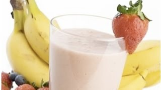 Batido de Proteína  (Reemplazo de comida)