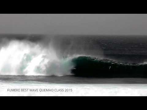 Mejores Olas del Clásico Quemao 2015