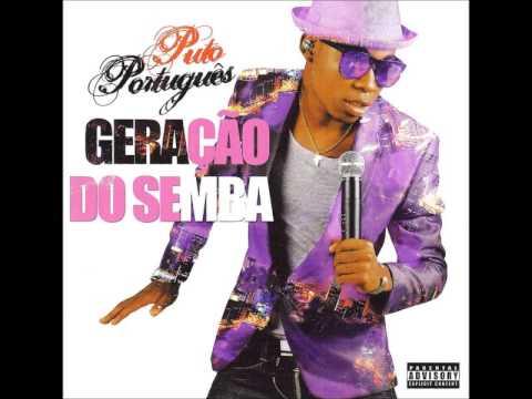 Puto Português - História Pra Contar feat. Paulo Flores