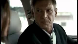 Lancia Lybra Commercial - Harrison Ford