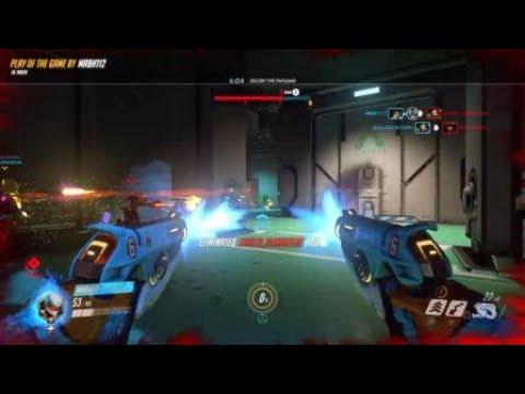 Overwatch | Tracer kills