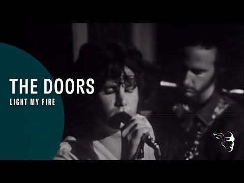 télécharger The Doors – Light My Fire