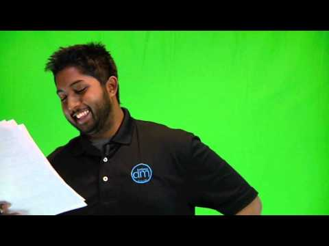 DM 2013- Mahir Khan Bloopers