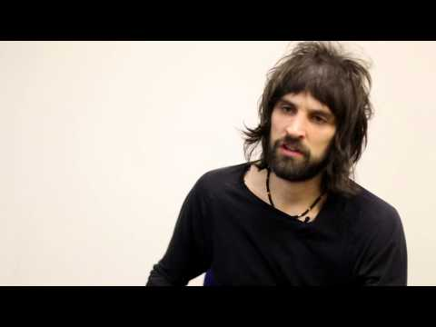 Kasabian's Serge Pays Emotional Tribute To Paul McCartney