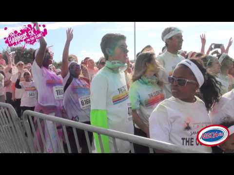 The Color Run™ - Port Elizabeth, South Africa