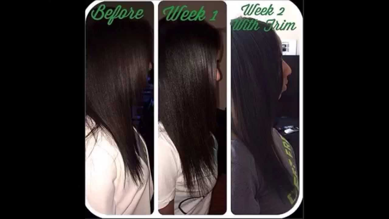 Get 3inches Of Hair Growth With It Works Hair,Skin,Nails Vitamins ...