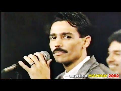 Eddie Santiago (Todo Empezo) - (Salsa Boricua) (Salsa ...