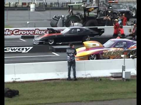 Slowest Promod race i've EVER seem 9 8 13