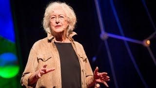 Ted Talks: Lesley Hazleton: The Doubt Essential to Faith