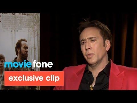 'Joe' DVD Clip (2014): Nicolas Cage, Tye Sheridan