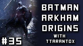 Batman Arkham Origins - #35 - Bomb Search