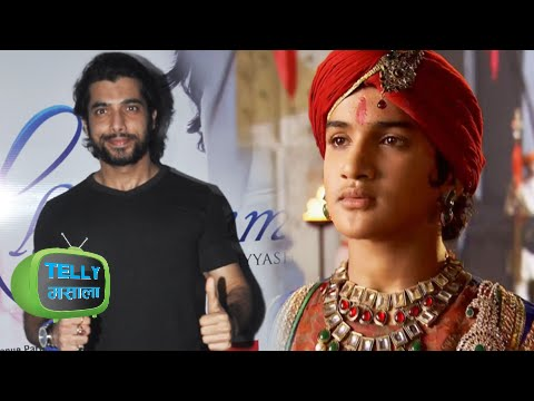 Sharad Malhotra To Be Seen Grown Up As Maharana Pratap