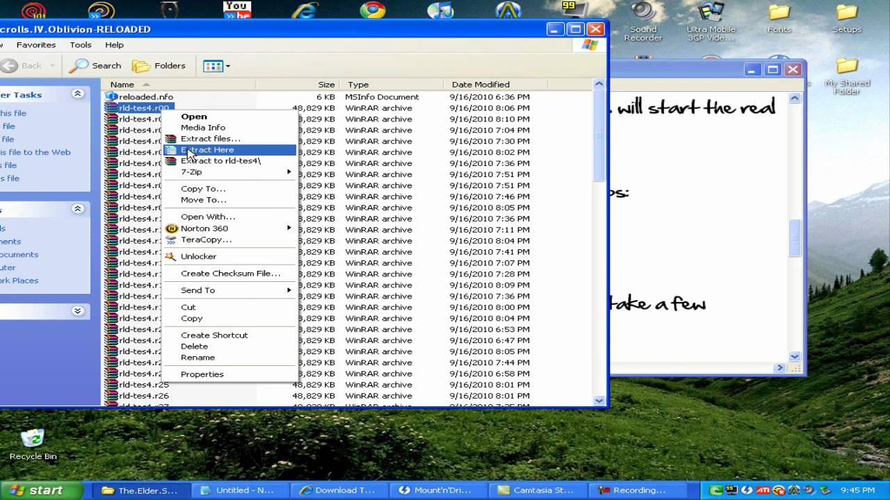 Morrowind no cd 1с