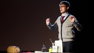Ted Talks: Tyler DeWitt: Hey Science Teachers, Make It Fun