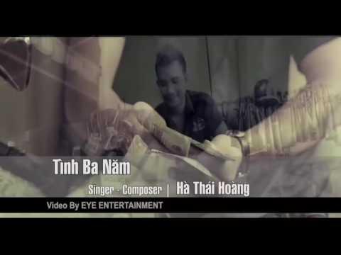 KARAOKE Tình Ba Năm Beat Gốc - Hà Thái Hoàng