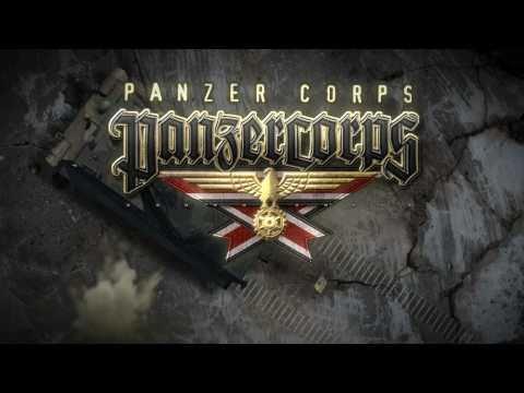 обзор Panzer Corps