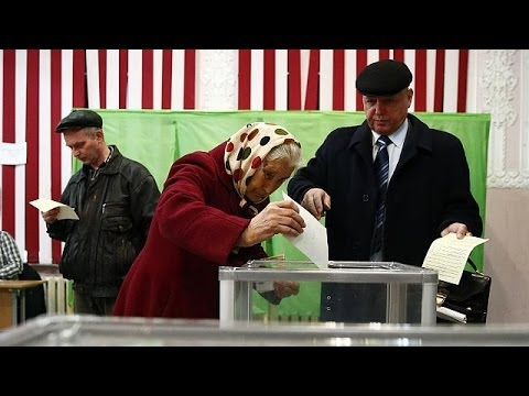Ukraine or Russia? Crimea votes in controversial referendum on its future