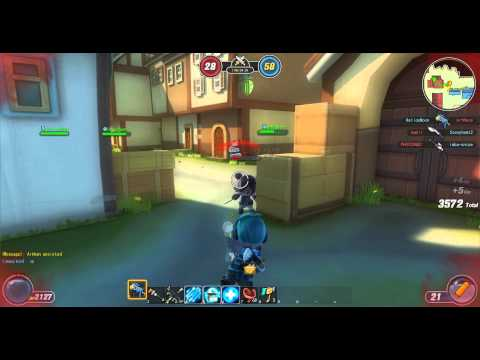 Avatar Star - CBT Guardian Gameplay 1
