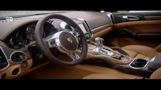 بورش كايين إس ديزل | عالم السرعة