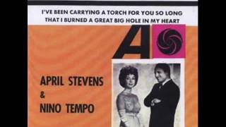 Deep Purple – Nino Tempo & April Stevens