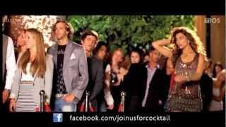 Cocktail Angreji Beat (Officail Video) Feat. Deepika
