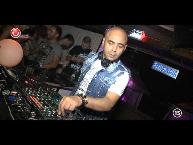 Syndicate of Party Ep16 - Club Le Sinema / 2013 @UTV