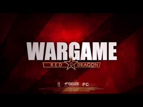 Wargame: Red Dragon Teaser Trailer