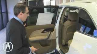 MDX vehicle delivery Part 1 - Acura of Pleasanton videos