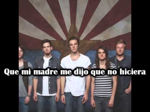 The Maine - Love and Drugs (Subtítulos en español)