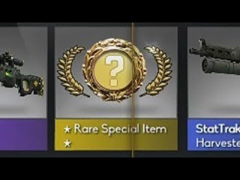 CS:GO case opening, this is why you shouldn't open cs go cases