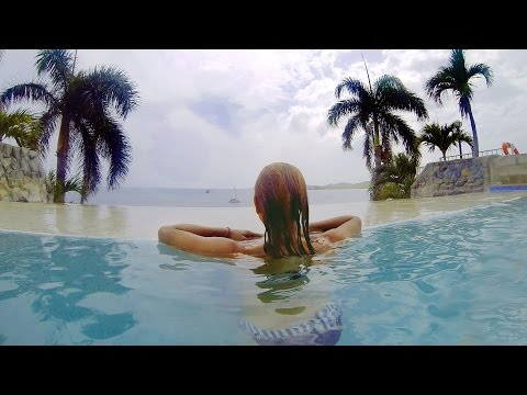 Fit In Paradise: A Sneak Peak
