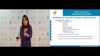 Deseñando un estudo de tratamento: Ensaios Clínicos