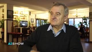 Reportaj AISHOW: Valentin Bătrânac despre căsnicia cu Olga Ciolacu