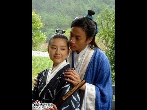 Nhạc Phim Lương Sơn Bá Chúc Anh Đài (2007)