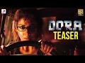 Dora - Official Teaser- Nayanthara, Vivek..